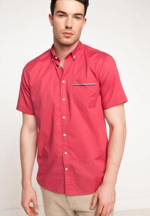 Рубашка DeFacto. Цвет: красный