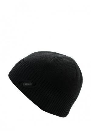 Шапка Baon. Цвет: черный