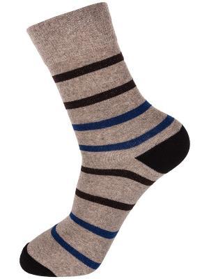 Носки NOSOCKS!. Цвет: черный, коричневый, синий