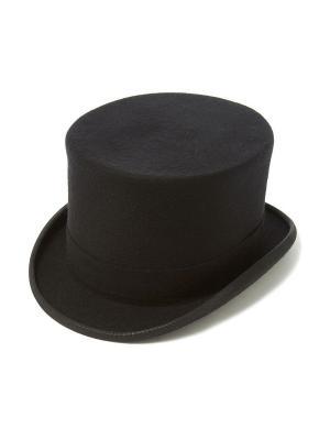 Шляпа CHRISTYS.. Цвет: черный