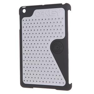 Чехол для iPad Mini  B1b Black None Oakley. Цвет: черный,серый