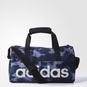 Спортивная сумка Linear Perfomance  Performance adidas. Цвет: белый