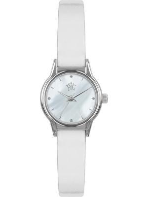 Часы РФС. Цвет: белый