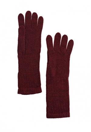 Перчатки Liu Jo. Цвет: бордовый