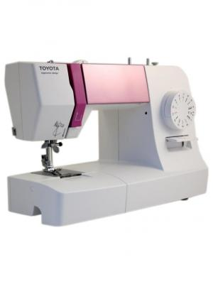 Швейная машина TOYOTA TSEW1. Цвет: белый