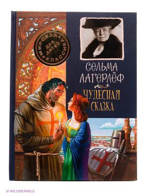 Чудесная сказка Издательство АСТ. Цвет: темно-синий