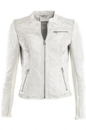 Jacket MAZE. Цвет: white
