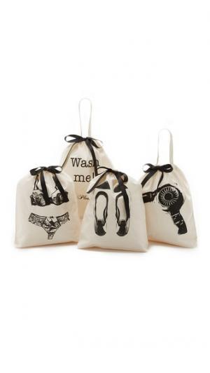Набор дорожных сумок Getaway Bag-all