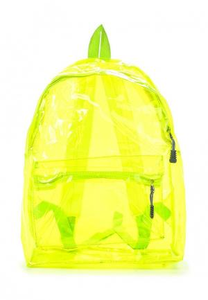 Рюкзак Kawaii Factory. Цвет: зеленый