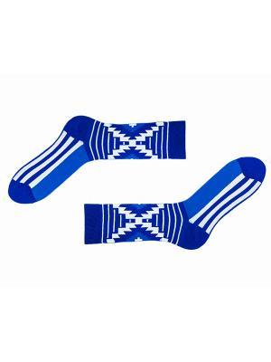 Носки Sammy Icon. Цвет: синий, белый, темно-синий