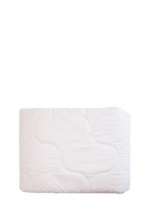 Одеяло La Pastel. Цвет: белый