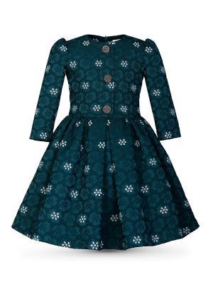 Платье Фиона Alisia Fiori