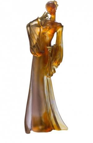 Скульптура 7 Perles Daum. Цвет: бесцветный