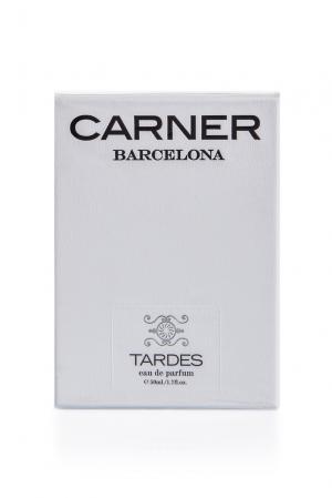 Парфюмерная вода 149255 Carner Barcelona. Цвет: бежевый