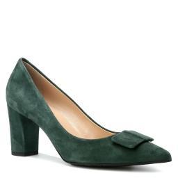 Туфли  F3706 темно-зеленый GIOVANNI FABIANI