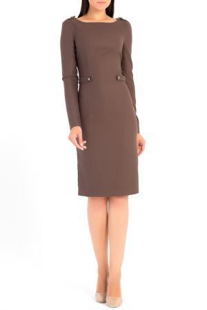 Платье XARIZMAS. Цвет: 5, хаки
