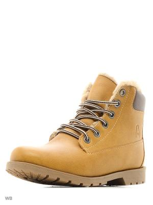 Ботинки Bibi 924029