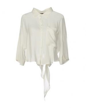 Pубашка SIENNA. Цвет: белый