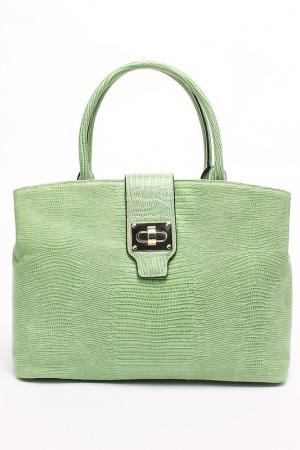 Сумка CHRIS EDEN. Цвет: зеленый