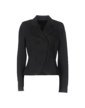 Пиджак TARA JARMON. Цвет: стальной серый