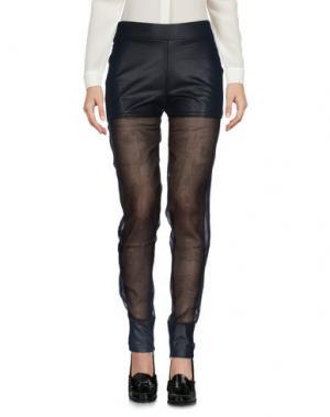 Повседневные брюки ATELIER FIXDESIGN. Цвет: черный