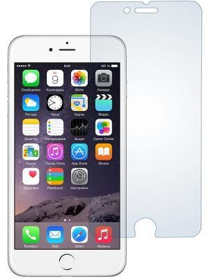 Защитное стекло для iPhone 6 skinBOX. Цвет: прозрачный