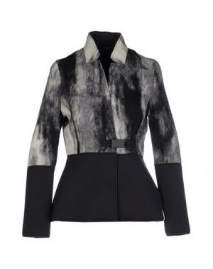Куртка GERTRUDE + GASTON. Цвет: черный