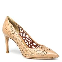 Туфли  G3090 золотисто-бежевый GIOVANNI FABIANI