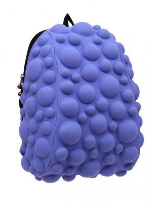 Рюкзак Bubble Half, цвет NEON сиреневый MadPax. Цвет: сиреневый