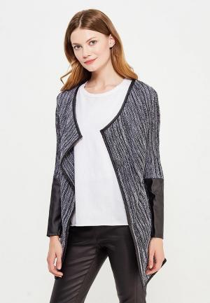 Пальто Makadamia. Цвет: серый