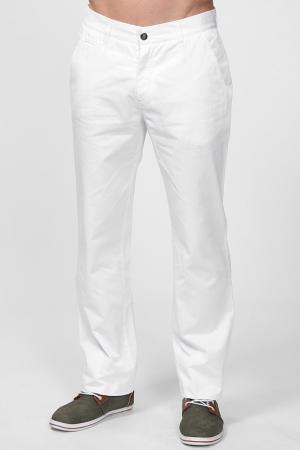 Джинсы Sail Exp. Цвет: белый