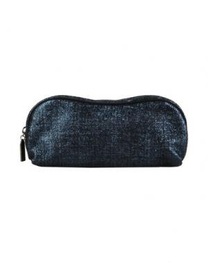 Beauty case RODO. Цвет: темно-синий