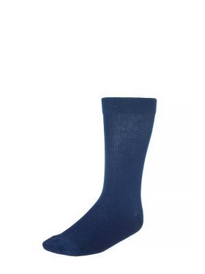 Носки BAYKAR. Цвет: темно-синий