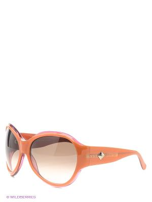 Очки солнцезащитные IS 11-111 37P Enni Marco. Цвет: оранжевый