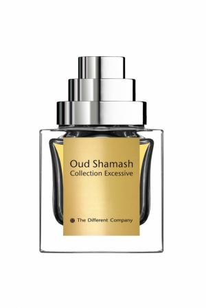 Парфюмерная вода Oud Shamash 50ml The Different Company. Цвет: без цвета