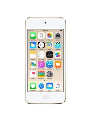 Mp3-проигрыватель Apple  iPod touch 16GB - Gold (6th GEN). Цвет: золотистый