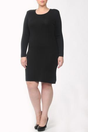 Платье Stillon. Цвет: черный