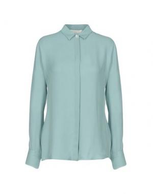 Pубашка GUGLIELMINOTTI. Цвет: светло-зеленый