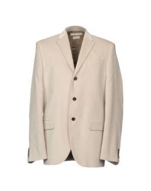 Пиджак MARC JACOBS. Цвет: бежевый