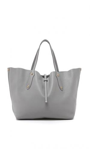 Объемная сумка с короткими ручками Isabella Annabel Ingall