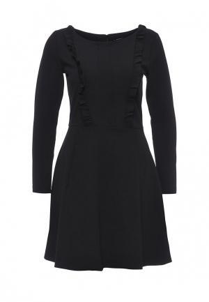 Платье Medicine. Цвет: черный