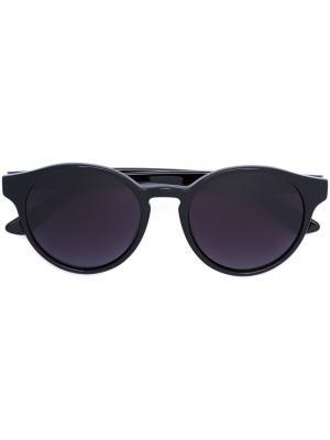 Солнцезащитные очки Tokyo Anine Bing. Цвет: чёрный