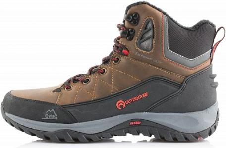 Ботинки утепленные мужские  Matterhorn Outventure