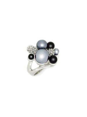 Кольцо Incognito.. Цвет: серебристый