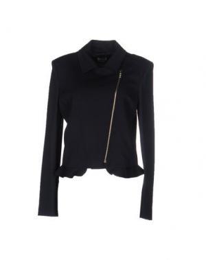 Куртка TOY G.. Цвет: темно-синий