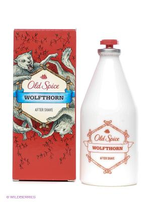 Лосьон после бритья Wolfthorn OLD SPICE. Цвет: молочный