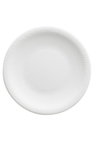 Тарелка десертная, 21,5 см KAHLA. Цвет: белый