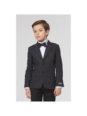Пиджак SILVER SPOON. Цвет: темно-серый