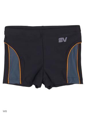 Плавки Sport Vision. Цвет: темно-синий, лазурный
