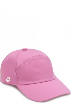 Бейсболка Ty Wind Loro Piana. Цвет: розовый